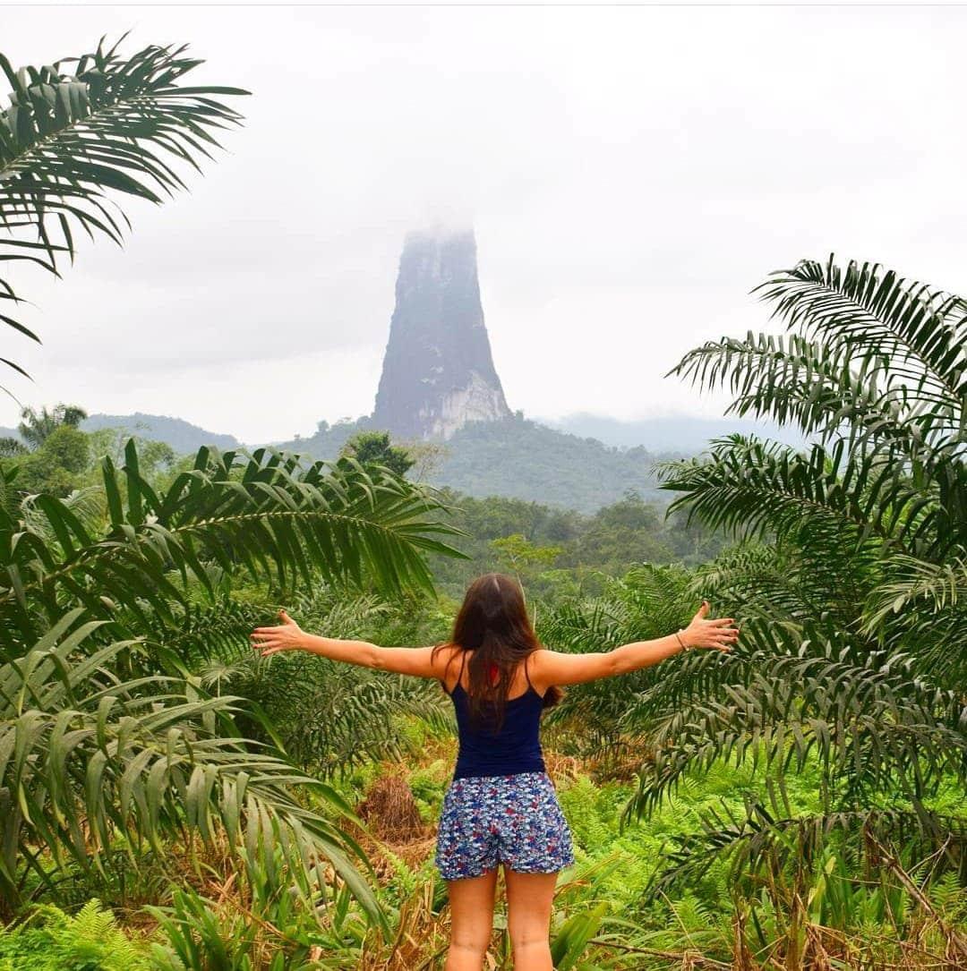 São Tomé e Príncipe, a paradise to discover