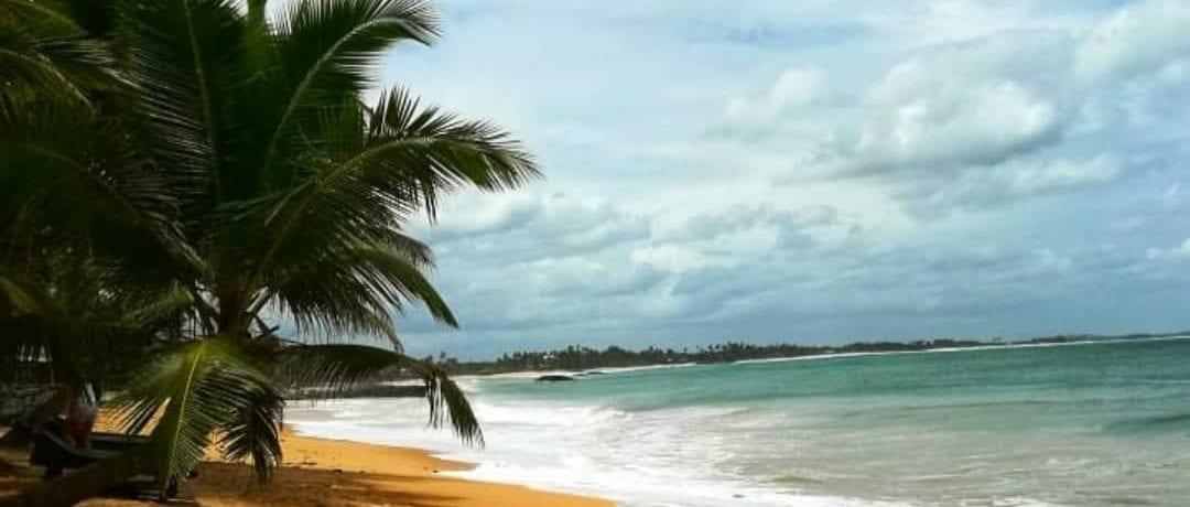 A little paradise called Sri Lanka