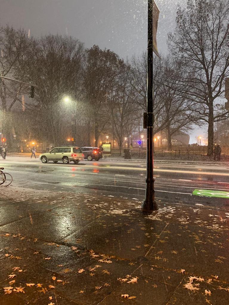 LIFE IN BOSTON, USA (PART-2)