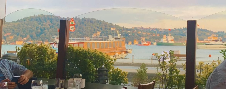 Best restaraunts in Istanbul