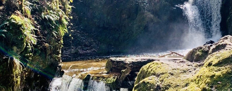Geroldauer Wasserfall – Ausflug für die ganze Familie