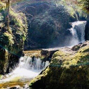 Geroldsauer Wasserfall – Ausflug für die ganze Familie-thumbnail