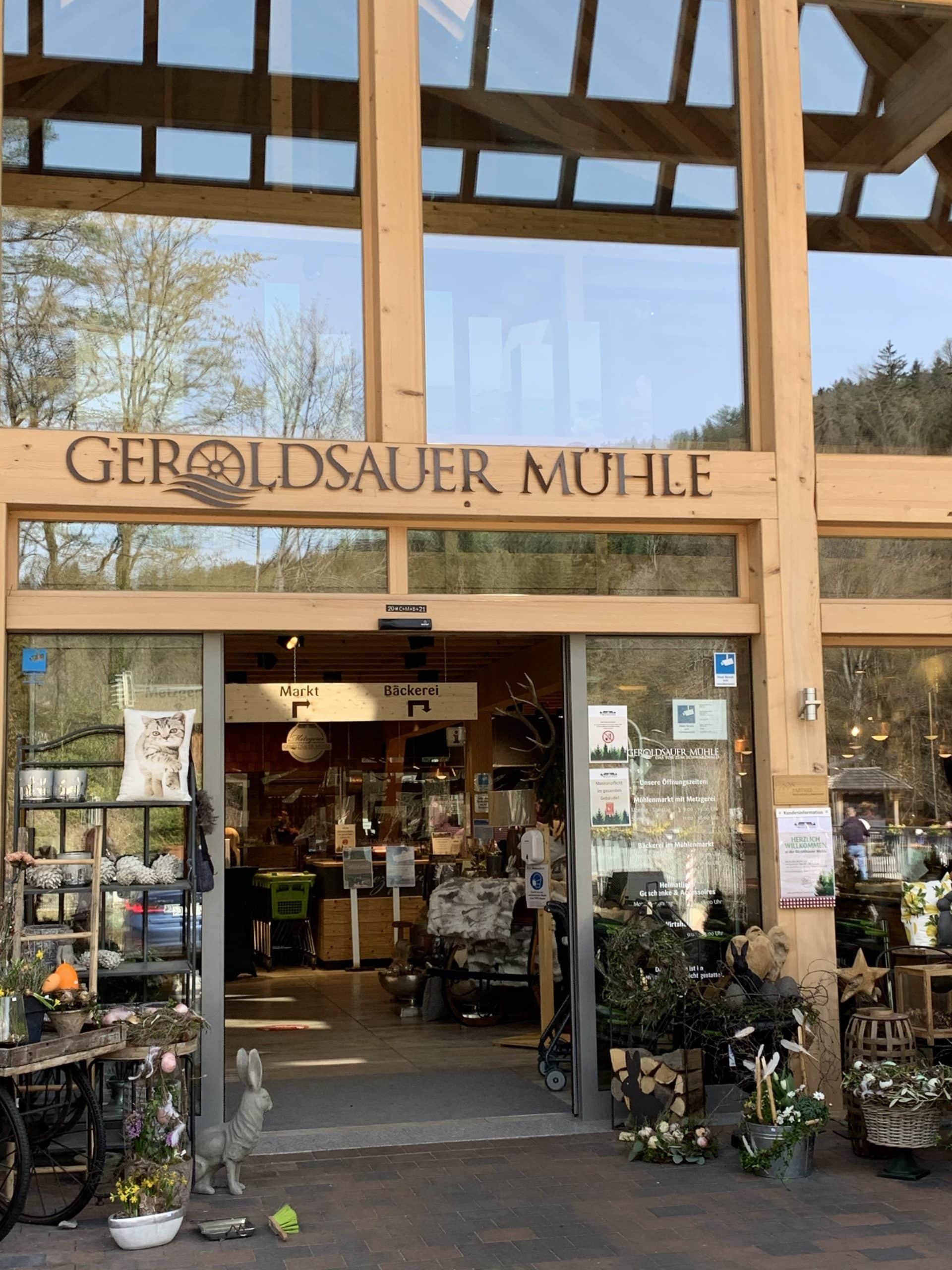 Idyllische Ausflugsziele im Nordschwarzwald Teil 1