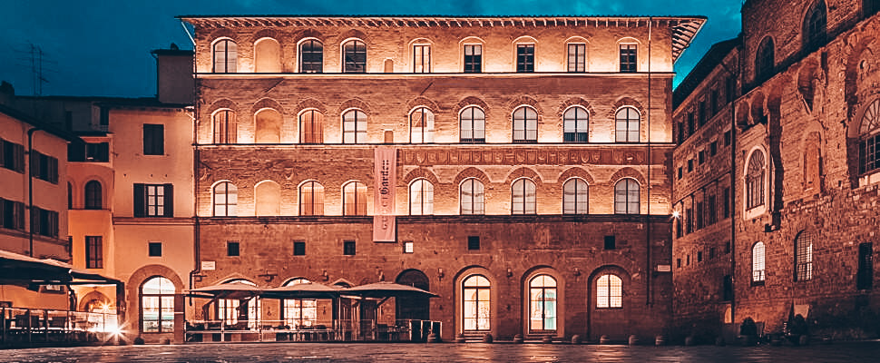 Private museums of Florence