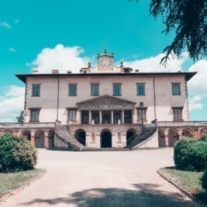 The most important Florentine Medici villas-thumbnail