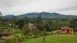 mountain lodge chetica