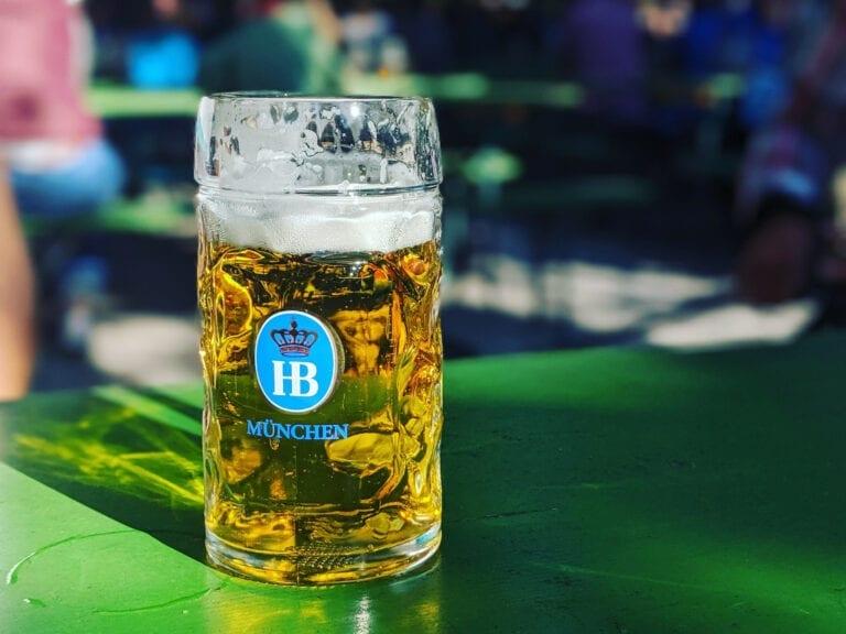 beer germany