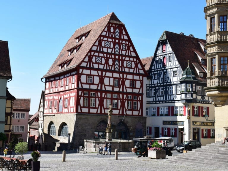 cities germany
