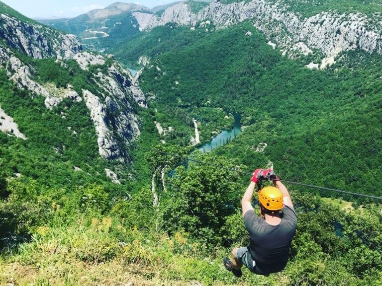 croatia attractions