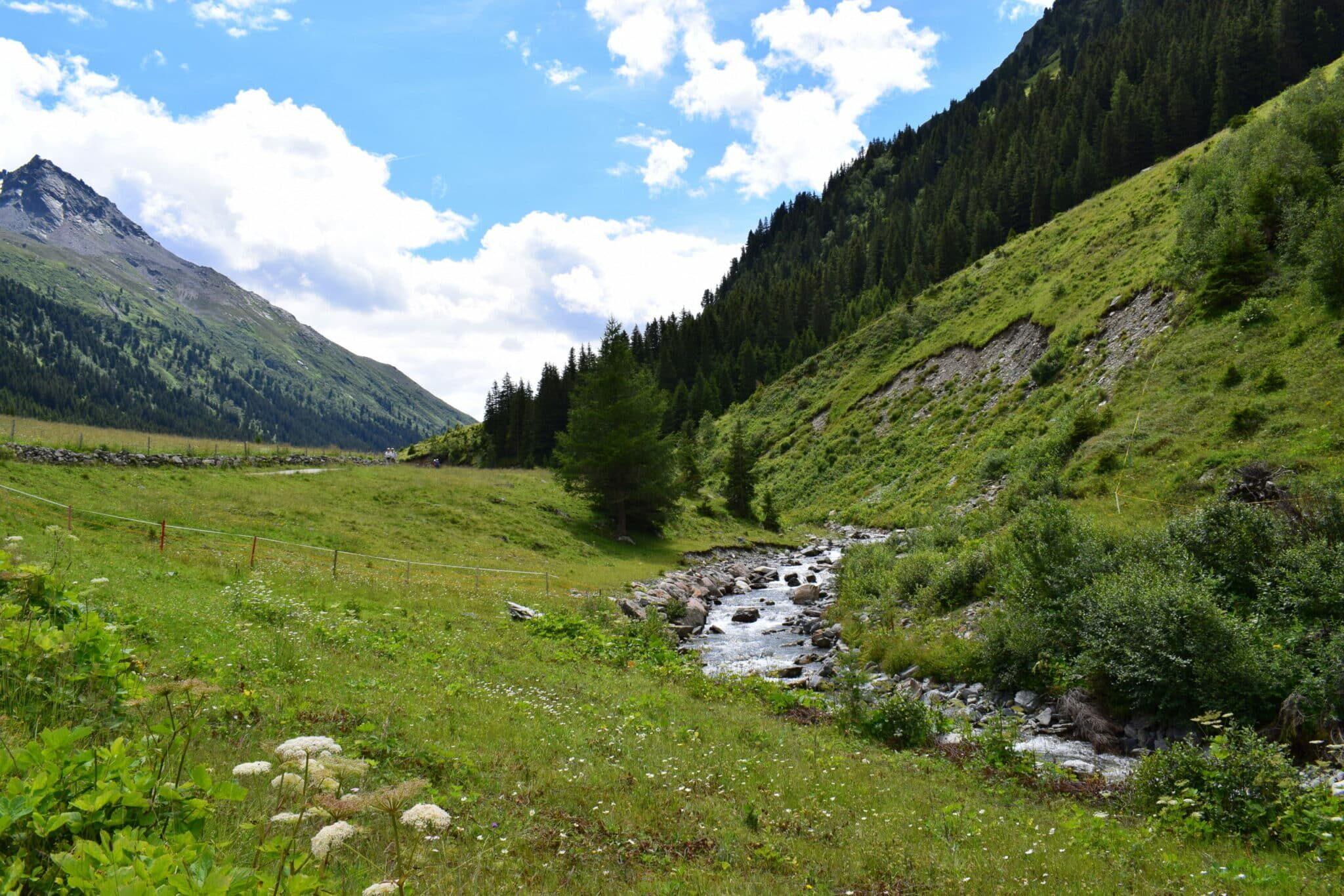 Best things to do in Galtür & Silvretta Alps