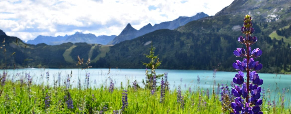 Best things to do in Galtür & Silvretta Alps