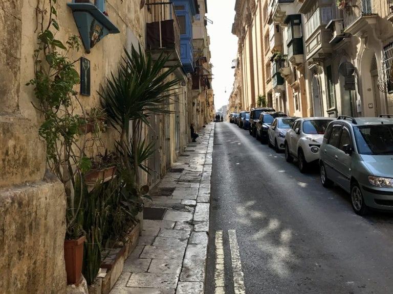 malta autumn