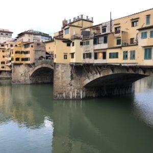 Most beautiful Florentine Bridges-thumbnail