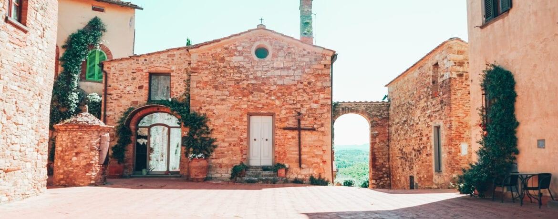 Tignano Castle