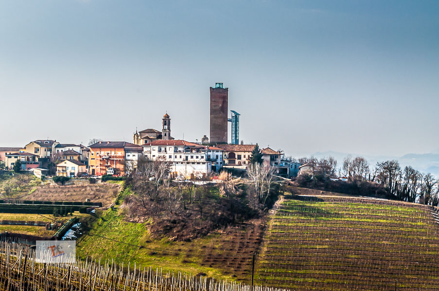 Barbaresco, a tour of flavors and history