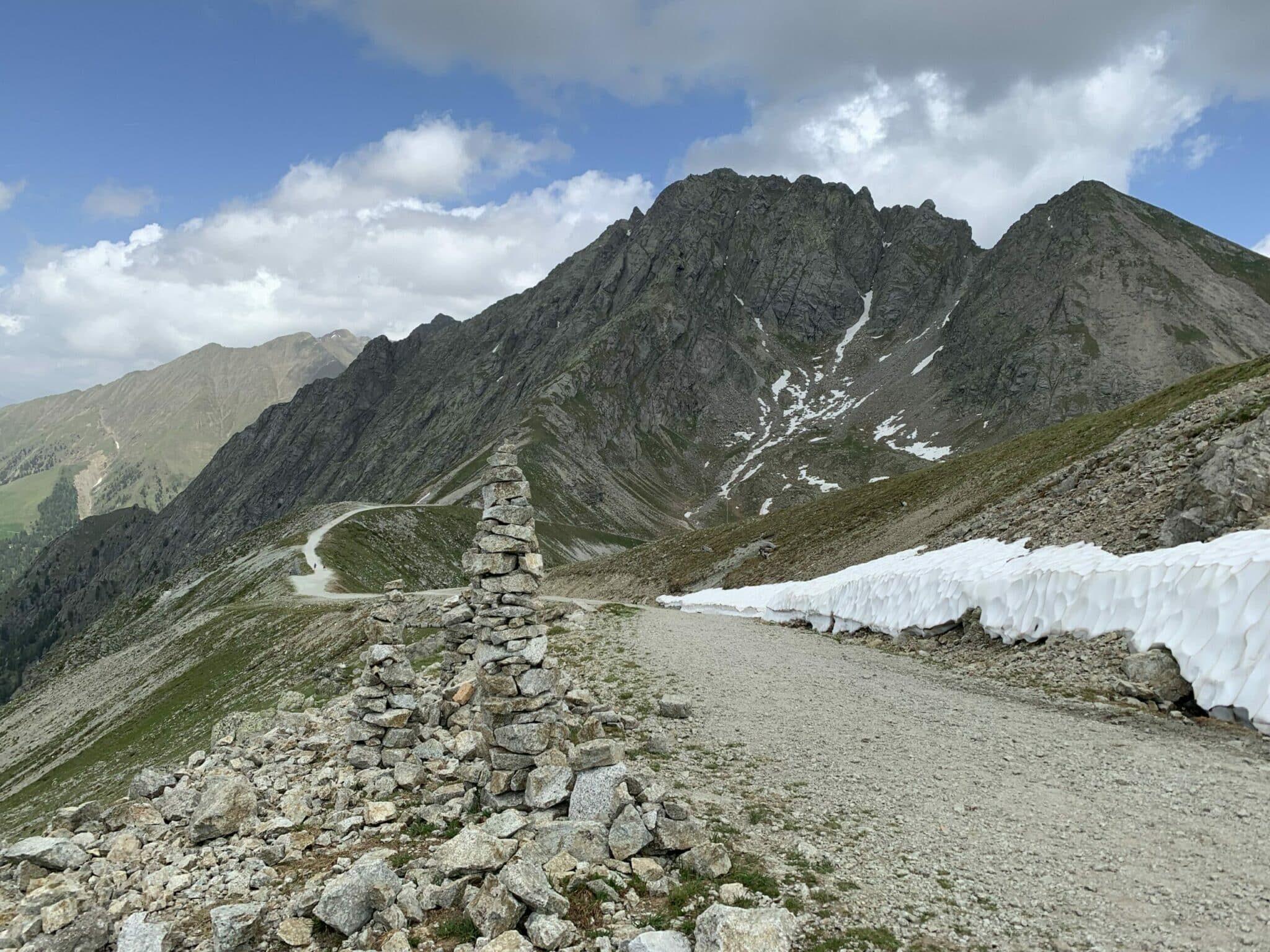 Meran 2000 – Bergsee und Gipfelglück