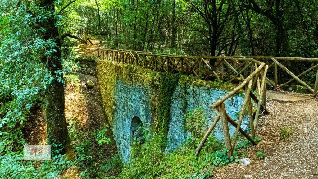 Narni, Ponte Cardona
