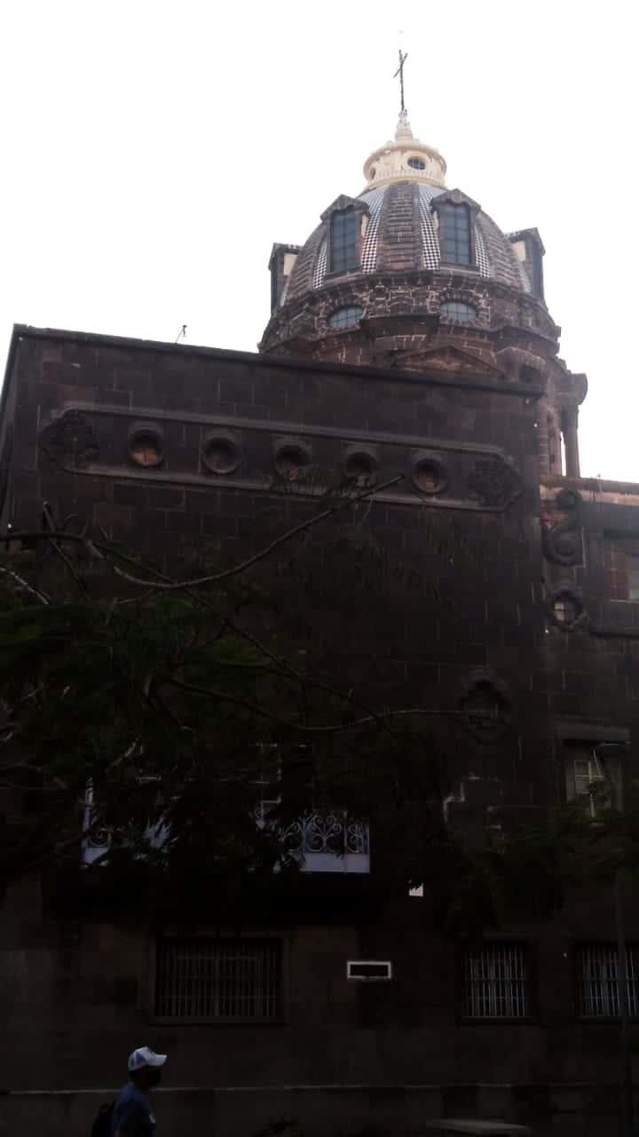 city of Guadalajara part II