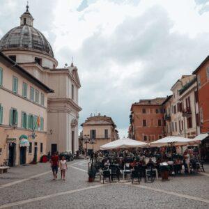 Things to do in Castel Gandolfo-thumbnail
