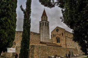 Aquileia, the second Rome