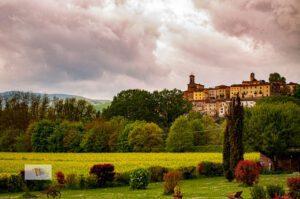 Between Arezzo and Sansepolcro, in the footsteps of Piero della Francesca
