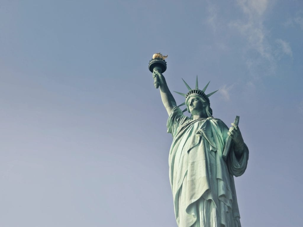 Amerika-title-image