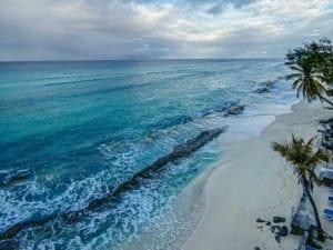 Caribbean-Barbados