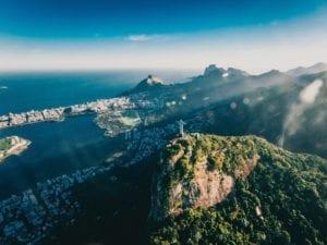 Südamerika-Brasilien