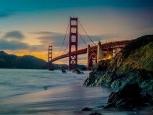 Amerika-Kalifornien