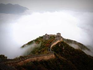 Asien-China