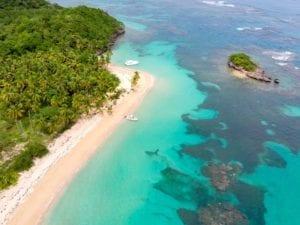 Caribbean-Dominican Rep.