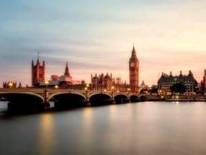 Europe-England