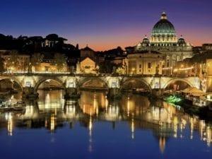 Europe-Italy