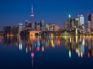 Canada-Ontario