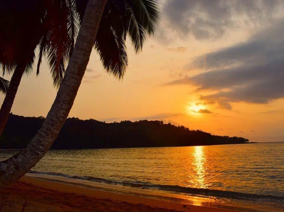 Sao Tome and Principe-title-image