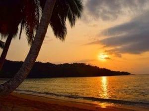 Africa-Sao Tome and Principe