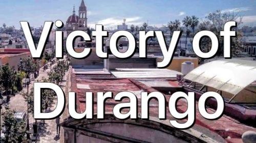 Victory of Durango