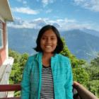 Nilasha Das